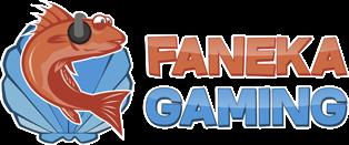 Logo Faneka Gaming